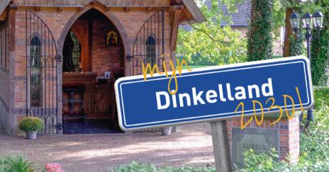 Gemeente Dinkelland kijkt vooruit!