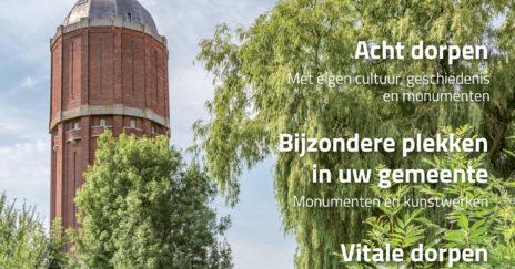 Welkom (in) Drechterland
