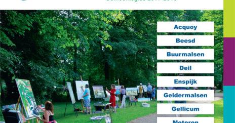 Welkom gemeente Geldermalsen