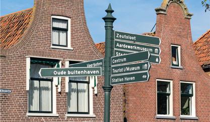 Welkom gemeente Harlingen