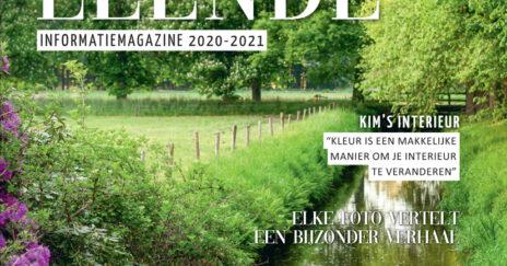 Informatiemagazine Heeze-Leende 2020-2021