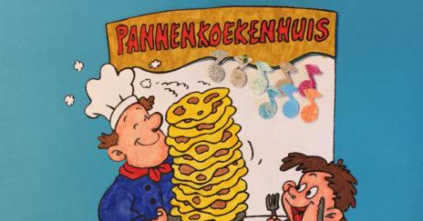 Winnaars bekend puzzels Ervaar Elburg 2018