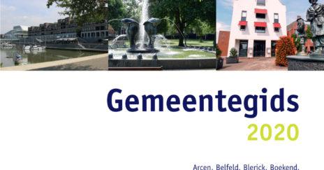 Welkom gemeente Venlo!
