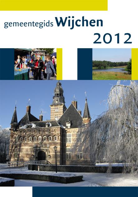 123e gemeentegids van 2011: Wijchen