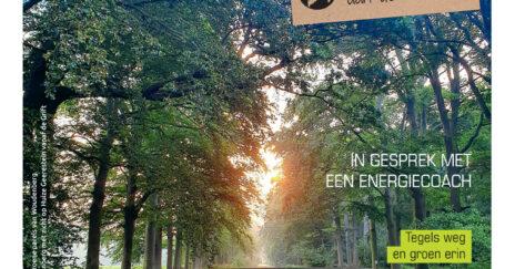 Duurzaamheidsmagazine WAUW!denberg
