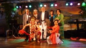 Akse Media opent 43e Pasar Malam Den Helder